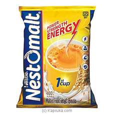 Nestlé NESTOMALT 400g Super Pack By Nestle at Kapruka Online for specialGifts