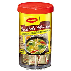 MAGGI Chicken Flavoured Seasoning Cubes By Maggi|Nestle at Kapruka Online for specialGifts