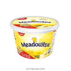 Meadowlea Fat Spread 500g at Kapruka Online
