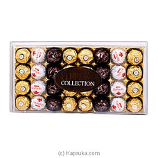 Ferrero Rocher Collection 32 Pieces 359g at Kapruka Online