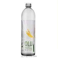 Olu Tropical Water 625ml By Olu at Kapruka Online for specialGifts