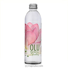 Olu Tropical Sparkling 625ml By Olu at Kapruka Online for specialGifts