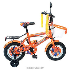 DSI 12 BMX Bicycle By DSI at Kapruka Online for specialGifts