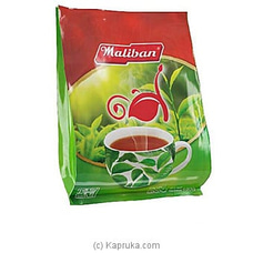 Maliban Tea 400g By Maliban at Kapruka Online for specialGifts