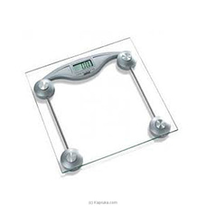 Sanford Personal Scale SF-1507PS By Sanford|Browns at Kapruka Online for specialGifts