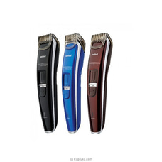 Sanford Rechargeable Hair Clipper SF-9719HC By Sanford|Browns at Kapruka Online for specialGifts