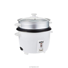 Sanford 1.8 Lts Rice Cooker SF-1150RC-BS By Sanford|Browns at Kapruka Online for specialGifts