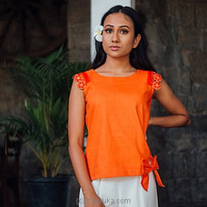 Persimmon Top - CB00007 By Cotton Bay at Kapruka Online for specialGifts