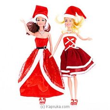 Christmas Dollies at Kapruka Online