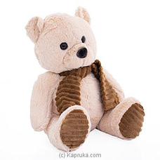 Softy Teddy By Huggables at Kapruka Online for specialGifts