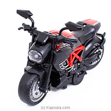 R1 Moto Model Bike Toy By Brightmind at Kapruka Online for specialGifts