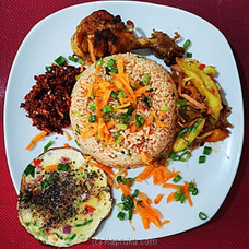 Haseena`s Home Made Nasi Goreng By Gruhanees at Kapruka Online for specialGifts