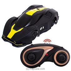 RC Wall Climbing Car By Brightmind at Kapruka Online for specialGifts