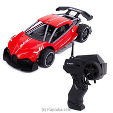 RC Metal High Speed Car By Brightmind at Kapruka Online for specialGifts