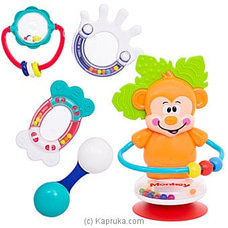 Baby Toys By First Smile at Kapruka Online for specialGifts
