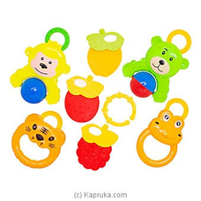 Baby Rattles By First Smile at Kapruka Online for specialGifts