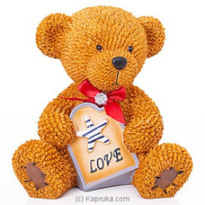 Teddy Ornament By Habitat Accent at Kapruka Online for specialGifts