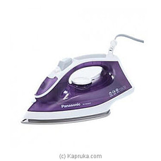 Panasonic Steam Iron PAN-NI-M300TVTH By Panasonic|Browns at Kapruka Online for specialGifts