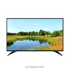 Sharp 32 ` Led  TV (Made In Egypt)  SHARP-2T-C32BC6NX By Sharp|Browns at Kapruka Online for specialGifts