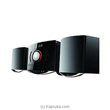 JVC  Mini Hifi System  JVC-UX-DN300 By JVC at Kapruka Online for specialGifts