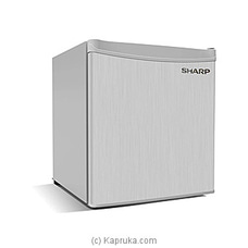 Sharp 65 L Mini Bar Refrigerator SJ-K75X-WH3 By Sharp|Browns at Kapruka Online for specialGifts