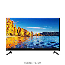 Sharp 40 ` FHD Led TV (Made In Malaysia) SHARP-LC-40SA5100M By Sharp|Browns at Kapruka Online for specialGifts