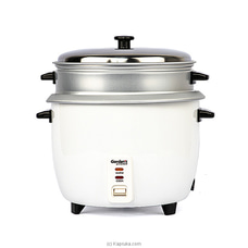 1.8L Rice Cooker With Steamer 71731 at Kapruka Online