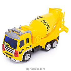 Engineering Truck Toy By Brightmind at Kapruka Online for specialGifts