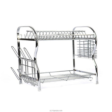 Dish Rack Two Layer R00933 By Homelux at Kapruka Online for specialGifts