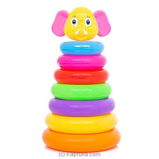 Stack And Play Kid`s Toys at Kapruka Online