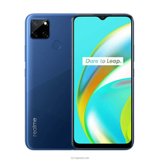 Realme C12 - Anroid Smart Phone By Realme at Kapruka Online for specialGifts