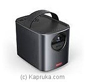 Anker Nebula Mars 2 Projector By Anker at Kapruka Online for specialGifts