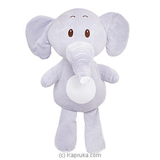 Clumsy Baby Elephant By Huggables at Kapruka Online for specialGifts