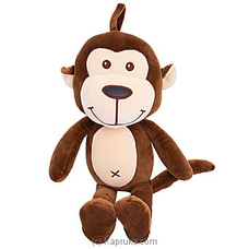 Marcel Monkey By Huggables at Kapruka Online for specialGifts