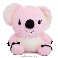 Pink Koala Bear By Huggables at Kapruka Online for specialGifts