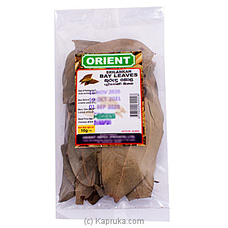Orient Bay Leaves 10g By Orient at Kapruka Online for specialGifts