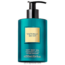 Victoria`s Secret Very Sexy Sea Fragrance Lotion 250ml By Victoria Secret at Kapruka Online for specialGifts