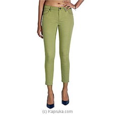 WOMEN`S TRAVELLER PANT -moose Stone at Kapruka Online