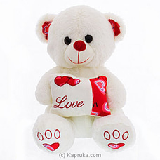 Millie Teddy By Huggables at Kapruka Online for specialGifts