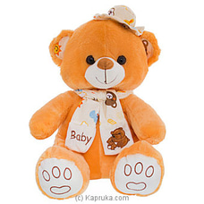 Tuffy Teddy By Huggables at Kapruka Online for specialGifts