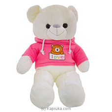 Polo Teddy- By Huggables at Kapruka Online for specialGifts