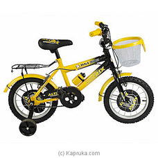 DSI 16 Inch BMX Kid`s Bicycle By DSI at Kapruka Online for specialGifts