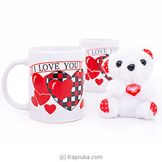Me Before You Couple Mug at Kapruka Online