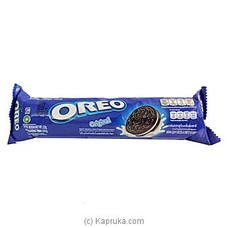 Oreo Original Biscuit 133g By Oreo|Globalfoods at Kapruka Online for specialGifts