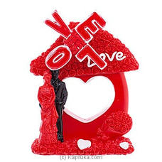 Home Of Love Ornament By Habitat Accent at Kapruka Online for specialGifts