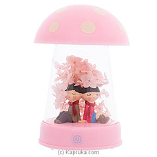 Valentine Couple Ornament By Habitat Accent at Kapruka Online for specialGifts