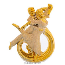 Dancing Together Ornament By Habitat Accent at Kapruka Online for specialGifts