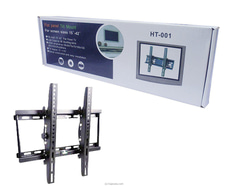 LCD TV Wall Mount 15 X 42 HT001 By Ence Solutions at Kapruka Online for specialGifts