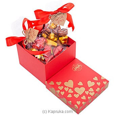 Java Love Filled Chocolate Box By Java at Kapruka Online for specialGifts