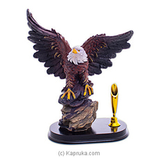 Eagle Table Ornament With A Signature Pen Holder By Habitat Accent at Kapruka Online for specialGifts